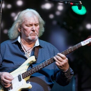 Chris Squire Net Worth