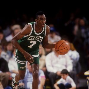 Dee Brown Net Worth