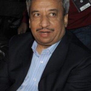 Pankaj Patel Net Worth