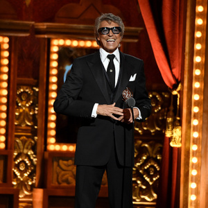 Tommy Tune Net Worth