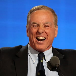 Howard Dean Net Worth