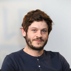 Iwan Rheon Net Worth