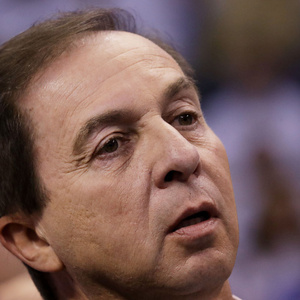 Joe Lacob Net Worth