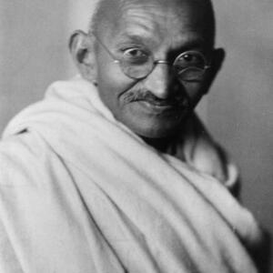 Mahatma Gandhi Net Worth