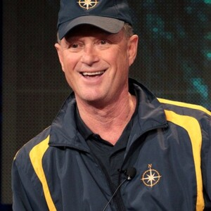 Robert Ballard Net Worth