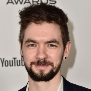 Jacksepticeye Net Worth