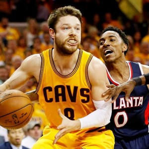 Matthew Dellavedova Net Worth