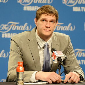 Timofey Mozgov Net Worth