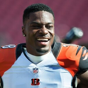 A. J. Green Net Worth