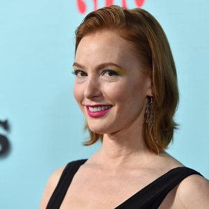 Alicia Witt Net Worth