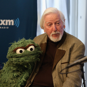 Caroll Spinney Net Worth