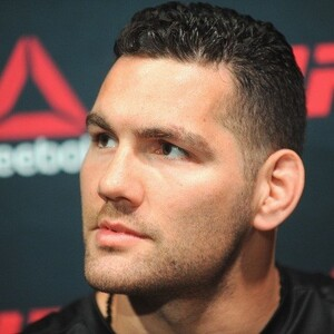 Chris Weidman Net Worth