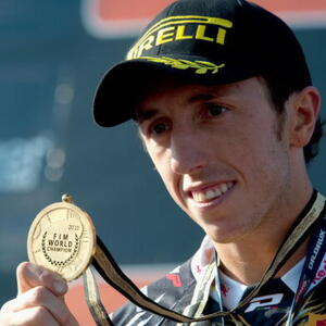 Antonio Cairoli Net Worth