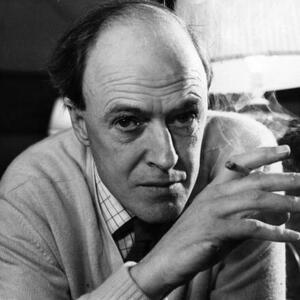 Roald Dahl Net Worth