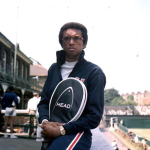 Arthur Ashe Net Worth