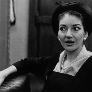 Maria Callas Net Worth