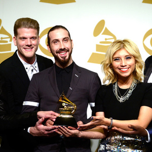 Pentatonix Net Worth