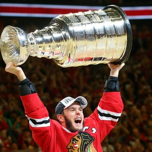 Jonathan Toews Net Worth