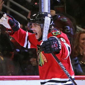 Patrick Kane Net Worth
