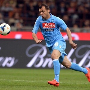 Goran Pandev Net Worth