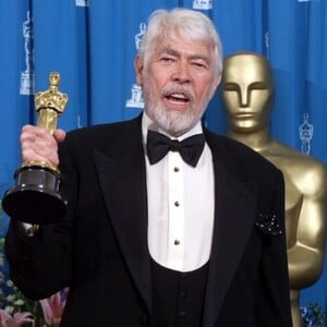 James Coburn Net Worth