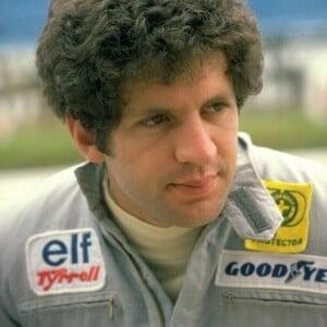 Jody Scheckter Net Worth