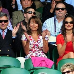 Kate Middleton's Family Net Worth