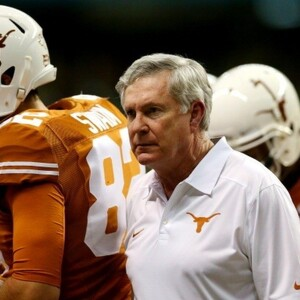 Mack Brown Net Worth