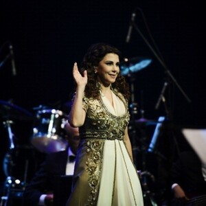 Majida El Roumi Net Worth