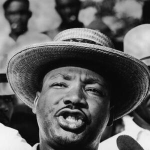 Martin Luther King, Jr. Net Worth