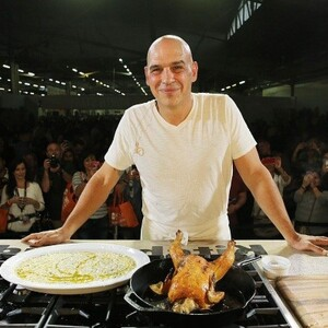 Michael Symon Net Worth