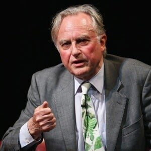 Richard Dawkins Net Worth