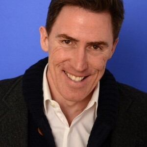 Rob Brydon Net Worth