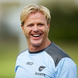 Dermott Brereton Net Worth