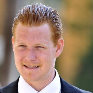 Redmond O'Neal Net Worth