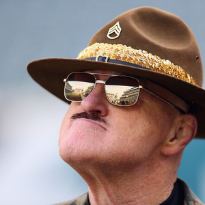 Sgt. Slaughter Net Worth
