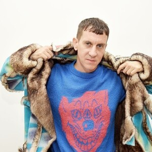 Jeremy Scott Net Worth