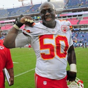 Justin Houston Net Worth