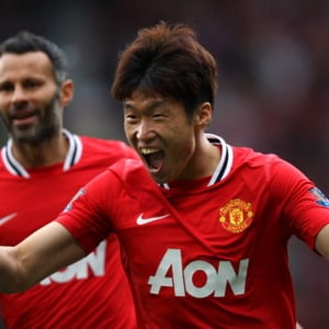 Park Ji Sung Net Worth