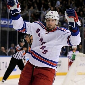 Rick Nash Net Worth