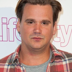 Sean Stewart Net Worth
