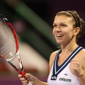 Simona Halep Net Worth