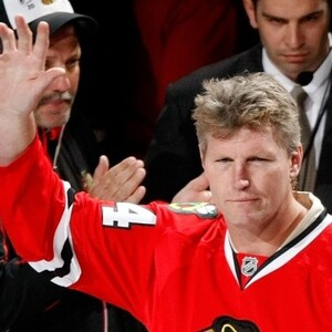 Bob Probert Net Worth