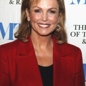 Phyllis George Net Worth