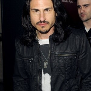 Brad Wilk Net Worth