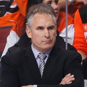 Craig Berube Net Worth