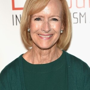 Judy Woodruff Net Worth