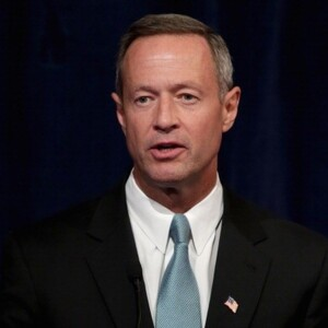Martin O'Malley Net Worth