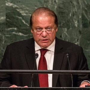 Nawaz Sharif Net Worth