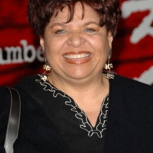 Patricia Belcher Net Worth
